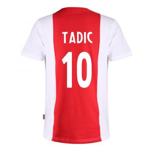 T-shirt Ajax Logo Tadić Katoen Kids - Senior