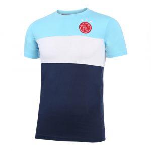Ajax T-shirt Uit 2020-2021 Kids Katoen