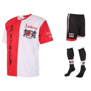 Antwerp FC Voetbaltenue Thuis