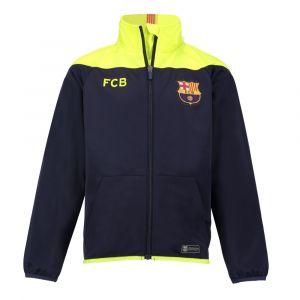 FC Barcelona Trainingsjack Uit Eigen Naam 2018-2019 Kids OP=OP