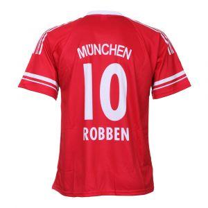 Munchen Fan Voetbalshirt Robben Thuis 2016-2017 - OP=OP