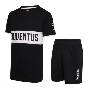 Juventus Voetbaltenue Thuis Eigen Naam 2020-2021 Kids
