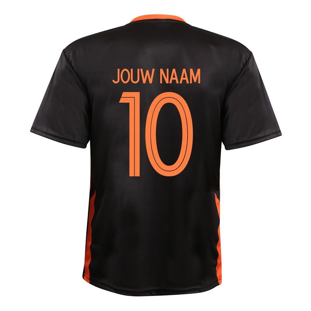 nederlands elftal shirt uit